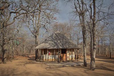 baleni camp