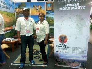 INDABA 2015, Transfrontier Parks destinations