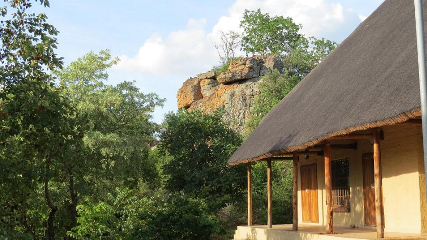Awelani Lodge Chalet