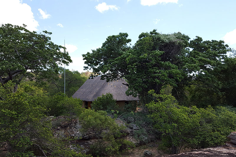 accommodation near kruger national park