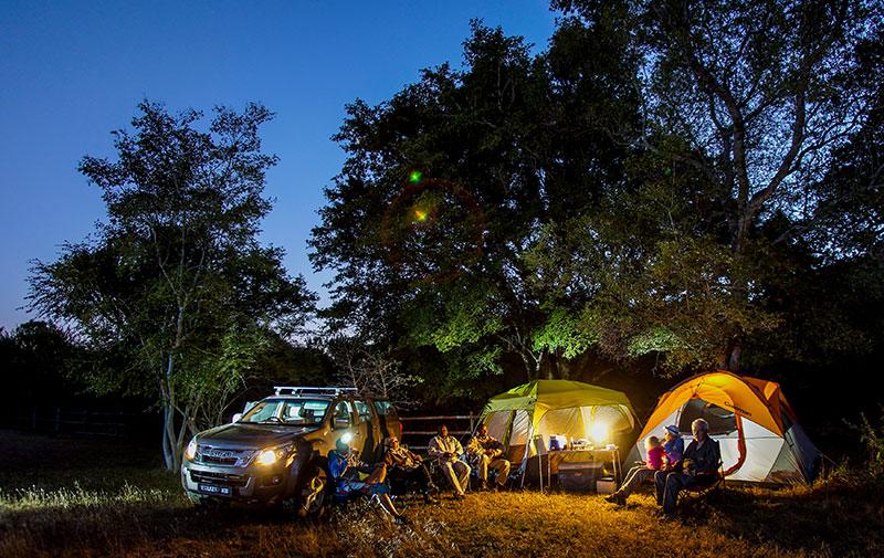blouberg_campsite_sunset