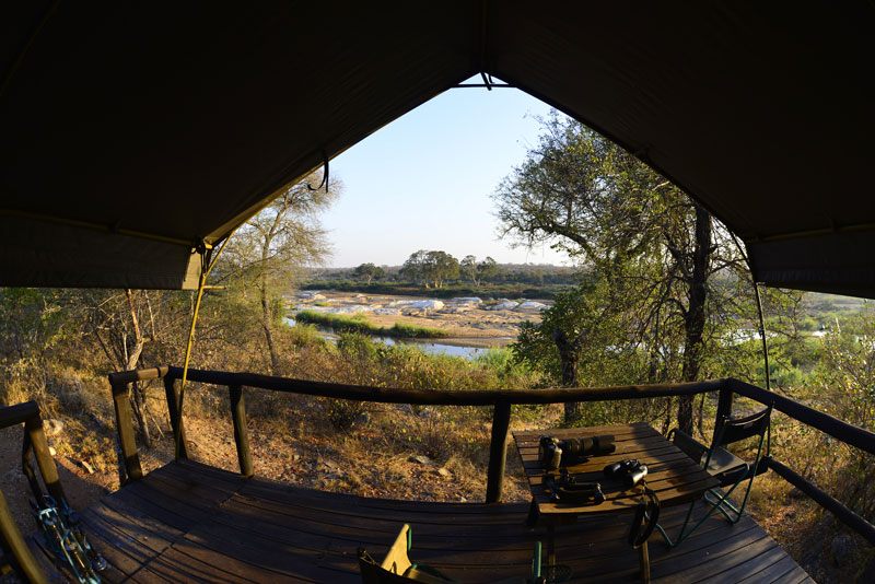safari tent mtomeni safari camp