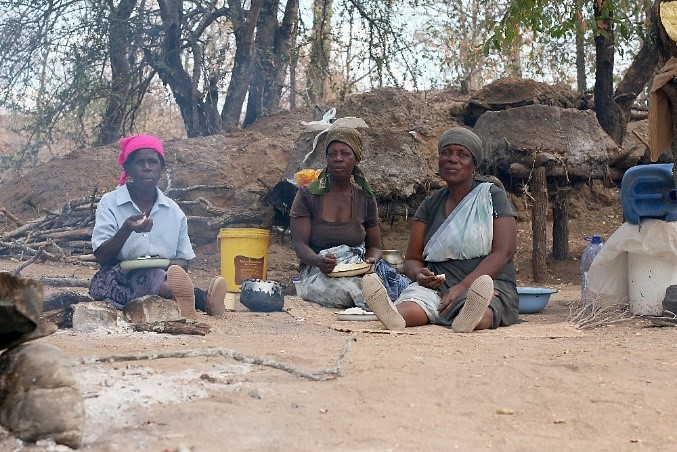 baleni salt makers