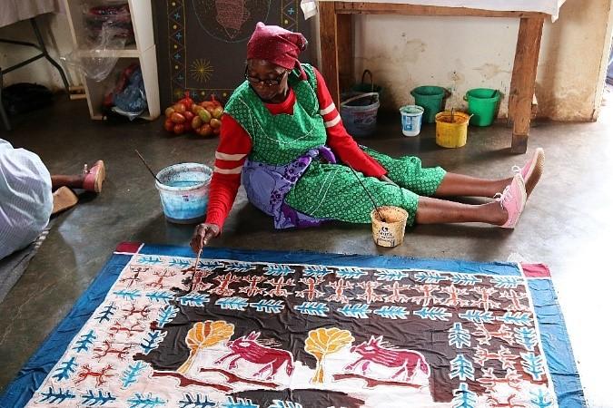 Twananani Textiles