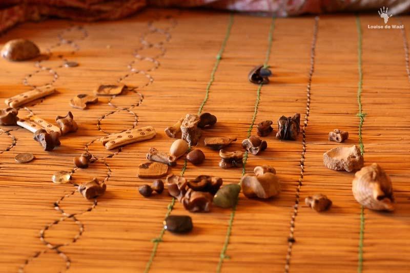 traditional healing bones
